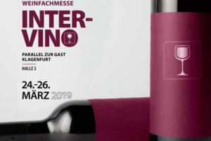 Piancanelli partecipa a Intervino 2019 a Klagenfurt in Austria, wine fair premium italian winery Piancanelli